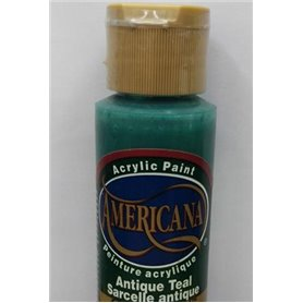 Americana Antique Teal