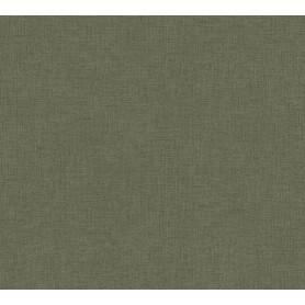 Rollo Papel Empapelar Romantic Dream Fondo Verde Oscuro (10,05x0,53m)