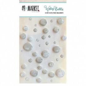 Stickers 49&MARKET Wishing Bubbles Soda Pop