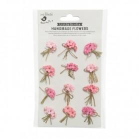 Flores de papel Bouquet Celebrate. Little Birdie