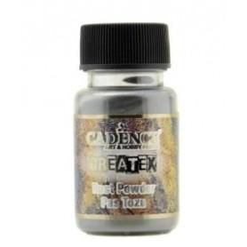 Createx Cadence Rust Powder