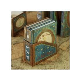 El Principito, Set de Mini Cuadernos con Caja