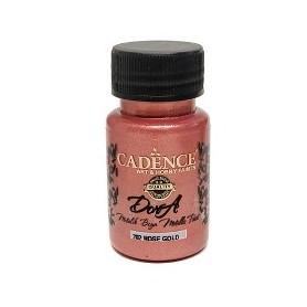 CADENCE DORA Rose Gold