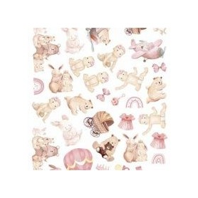 Die cuts Baby girl world Papers For you