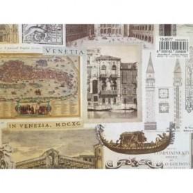Papel Kartos Venecia 50x69cm