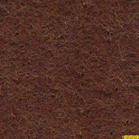 Fieltro Marron 3mm 45x30cm