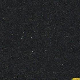 Fieltro Negro 3mm 45x30cm