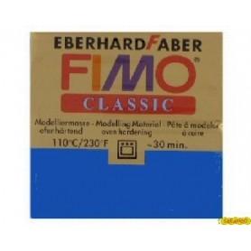 FIMO CLASSIC AZUL N 37