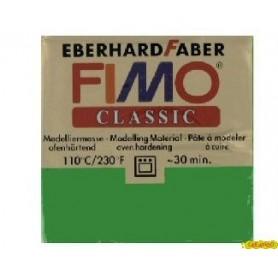 FIMO CLASSIC VERDE VIVO N  5