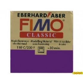 FIMO CLASSIC VIOLETA N  61