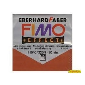 FIMO EFFECT COBRE METALICO N 27