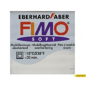 FIMO SOFT GRIS N 80