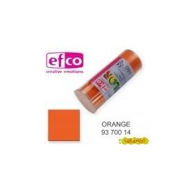 Efcolor  Naranja  10 ml.(Orange)