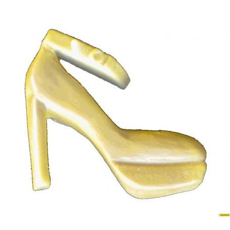 Zapato Salon Plataforma