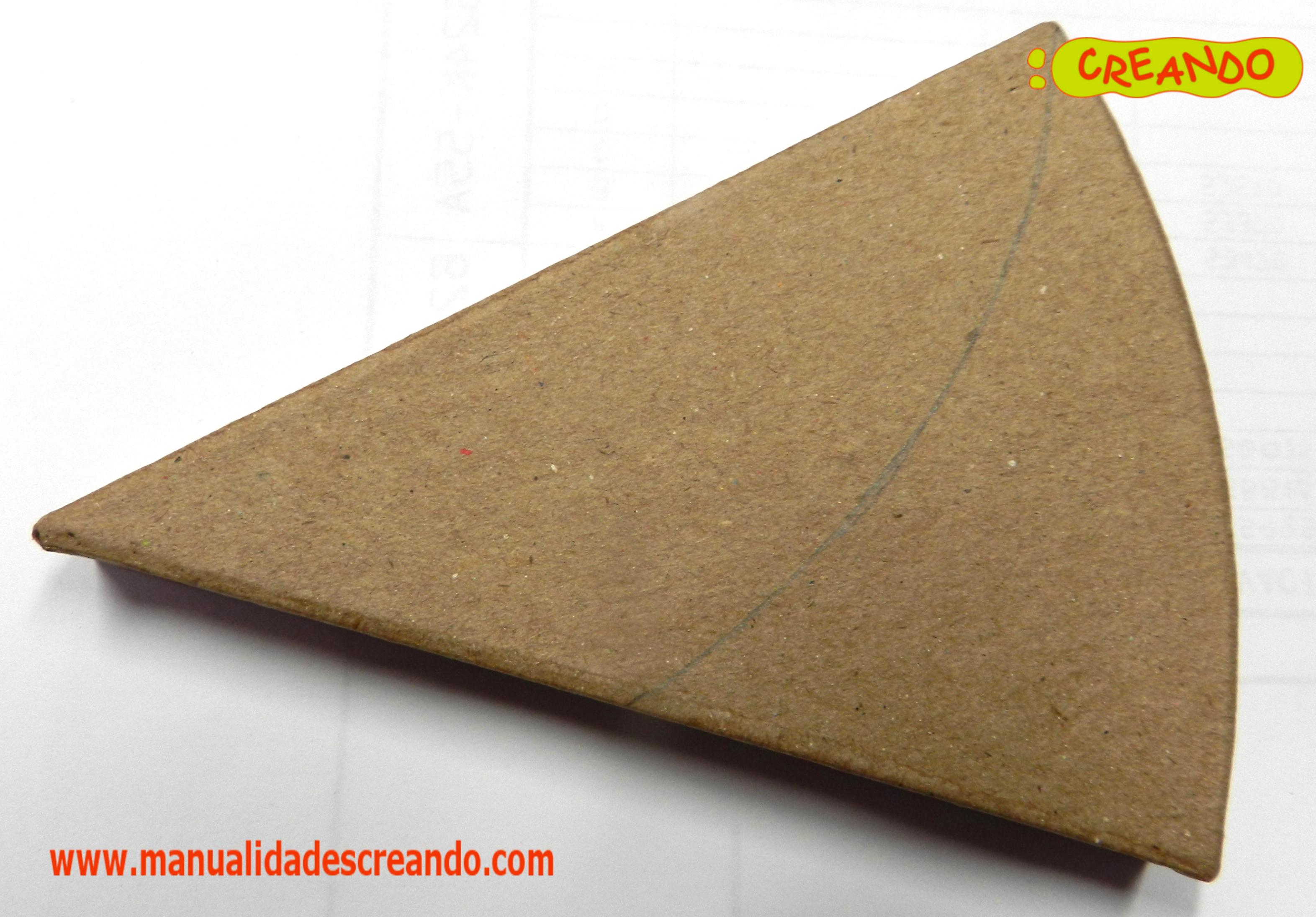 Decora Tu Caja De Cart N Paso A Paso Manualidades Creando ~ Cajas De Carton Decorativas Grandes